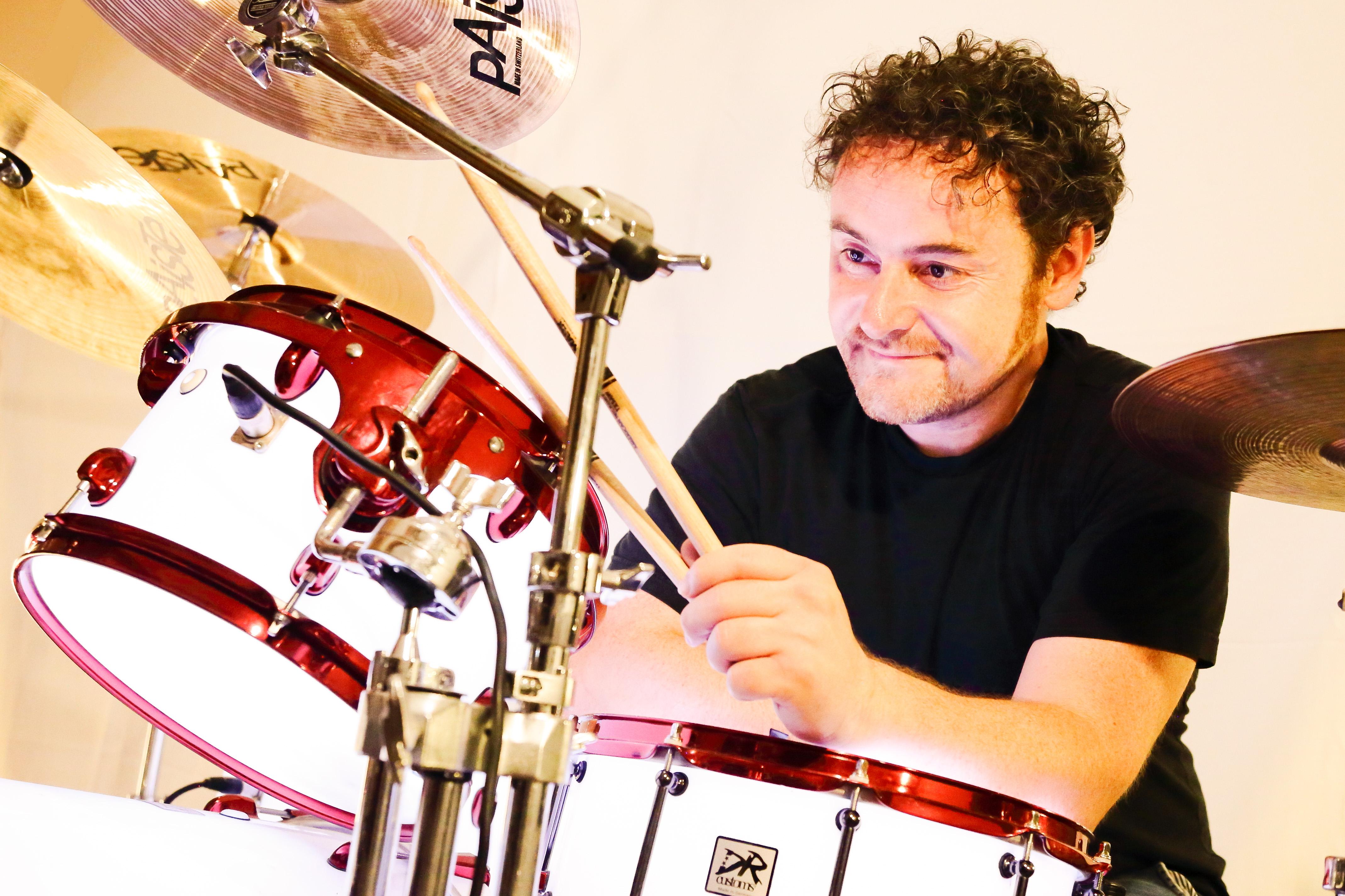 Schlagzeugunterricht Haßberge, Schlagzeugunterricht Zeil am Main, Schlagzeugunterricht Haßfurt